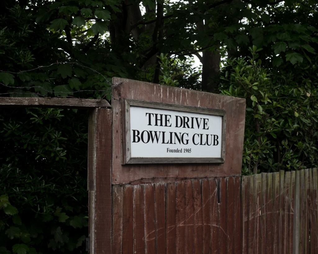 The Drive Bowling Club - away Purbrook Cup match - Saturday 21 May 2016 - 01